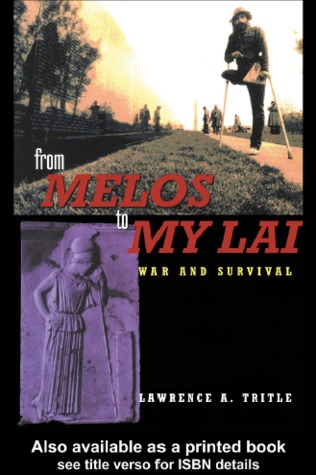 From Melos to My Lai: War and survival