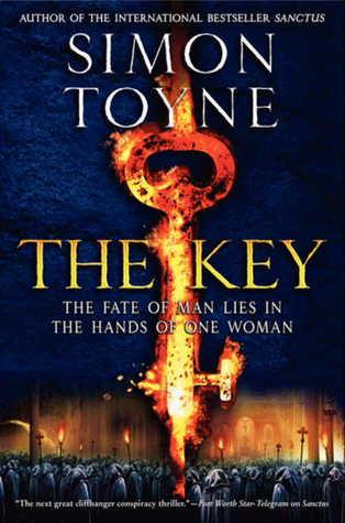 The Key (Sancti Trilogy #2)