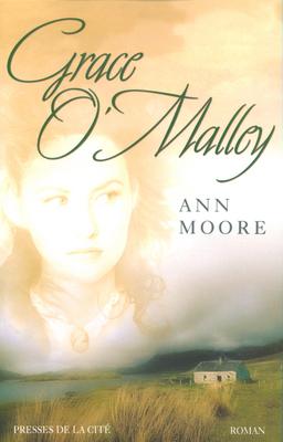 Grace O'Malley (Grace O'Malley, #1)