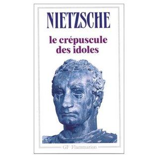 Le Crepuscule des Idoles/Le Cas Wagner