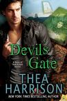 Devil's Gate (Elder Races, #4.6)
