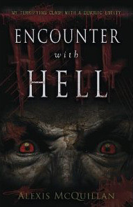Encounter with Hell: My Terrifying Clash with a Demonic Entity