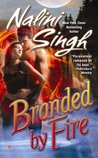 Branded by Fire (Psy-Changeling #6)