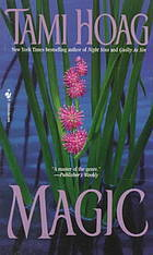 Magic (Rainbow Chasers, #4)