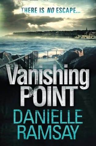 Vanishing Point (Inspector Jack Brady, #2)