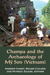 Champa and the Archaeology of Mỹ Sơn (Vietnam)