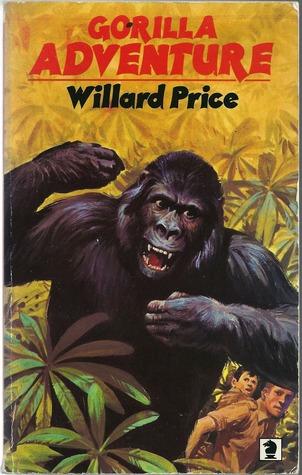 Ebook Gorilla Adventure by Willard Price DOC!