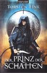 Der Prinz der Schatten (Der Prinz der Skorpione, #1)