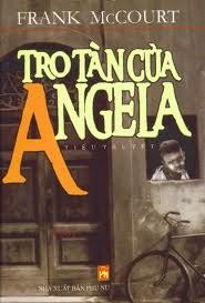 Tro tàn của Angela