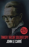 Tinker Tailor Soldier Spy by John le Carré