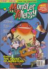 Monster Allergy #1