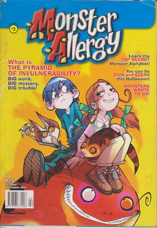 Monster Allergy #2