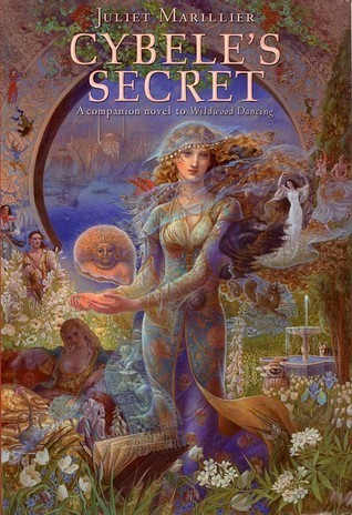 Cybele's Secret by Juliet Marillier thumbnail