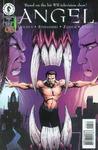 Angel: Vermin Chapter 2 (Angel Comic #13 Angel Season 1)