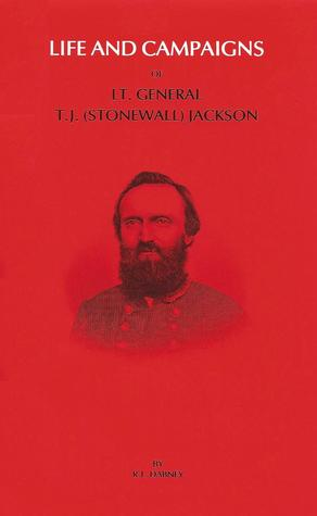 an overview of stonewall jackson life Stonewall jackson has 91 good read for an overall review of thomas jackson's (stonewall) military life but if you want a general overview than.