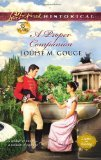 A Proper Companion (Ladies in Waiting, #1)