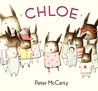 Chloe by Peter McCarty