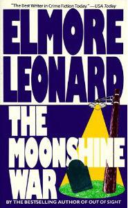 The Moonshine War