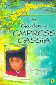 Garden Of Empress Cassia