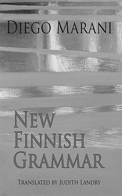 New Finnish Grammar by Diego Marani