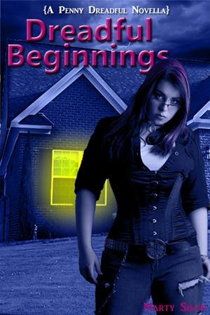 Dreadful Beginnings by Marty Shaw