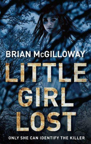 Little Girl Lost (DS Lucy Black, #1)