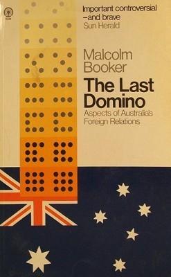 Ebook download gratuito di mitologia greca The Last Domino: Aspects Of Australia's Foreign Relations ePub