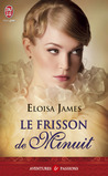 Le frisson de minuit by Eloisa James