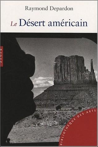 Le Desert Americain