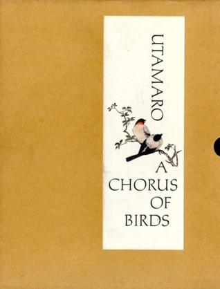 UTAMARO: A Chorus of Birds