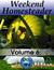 Weekend Homesteader: October