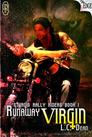 Runaway Virgin (Sturgis Rally Riders, #1)