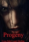 Progeny by Lisa McCourt Hollar
