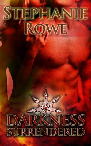 Darkness Surrendered(Order of the Blade 3)