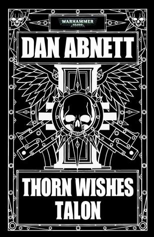 Thorn Wishes Talon