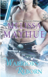 Warrior Reborn by Melissa Mayhue