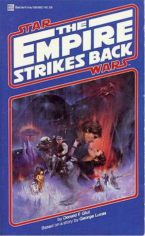 The Empire Strikes Back (Star Wars: Novelizations #5)