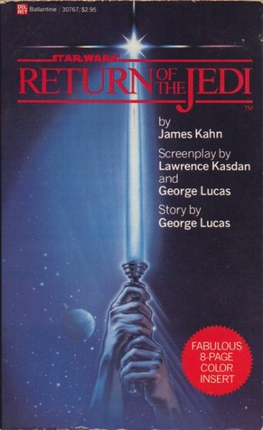Star Wars, Episode VI: Return of the Jedi  (Star Wars: Novelizations #6)