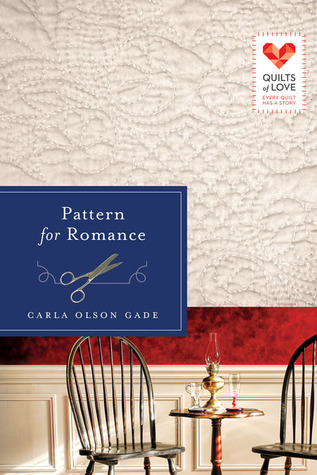 Pattern for Romance (Quilts of Love, #8)