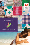 Raw Edges (Quilts of Love, #10)