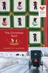 The Christmas Quilt (Quilts of Love, #11)
