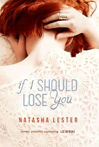 If I Should Lose You by Natasha Lester