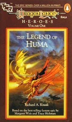 an analysis of the novel the legend of huma by richard a knaak The legend of huma: heroes, book 1 (dragonlance: heroes) richard a knaak is the author of huma dragonlance fantasy legend knaak kaz knight dragons richard.