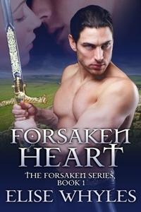Forsaken Heart (The Forsaken Series, #1)