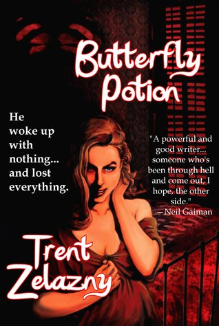Butterfly Potion by Trent Zelazny