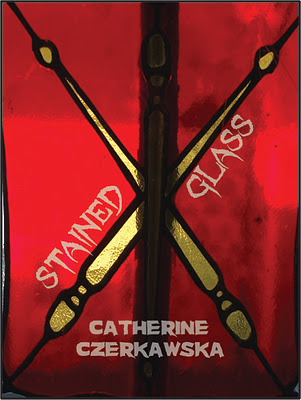 Stained Glass by Catherine Czerkawska