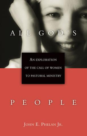 All God's People by John E. Phelan Jr.