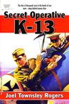Secret Operative K 13
