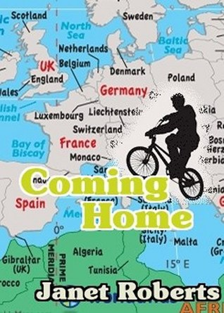 Coming Home by Janet  Roberts
