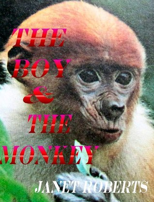 The Boy and the Monkey by Janet  Roberts